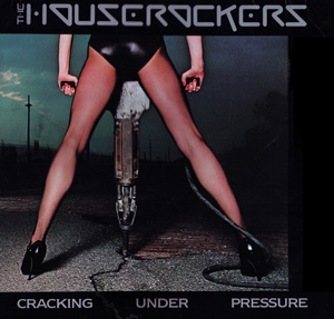 Cracking Under Pressure thumbnail